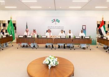 السعودية والإمارات تبحثان تعزيز التعاون الإعلامي