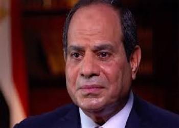 كفاية بقى يا سيسي.. يواصل الصدارة ويعيد المصريين لأجواء الثورة