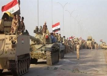 العراق يطلق عملية عسكرية واسعة على الحدود السعودية