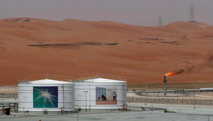 السعودية تغلق خط أنابيب لنقل النفط للبحرين بعد قصف أرامكو