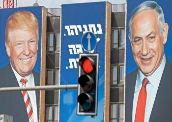 ترامب يتوقّع انتخابات متقاربة في إسرائيل