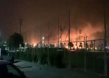 تفاصيل مثيرة بالتحقيقات السعودية الأمريكية حول هجوم أرامكو