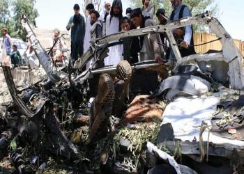 أفغانستان.. مقتل 7 وإصابة 9 في هجوم بسيارة مفخخة تبنته طالبان