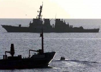 الإمارات تعلن انضمامها إلى التحالف الدولي لأمن الملاحة البحرية