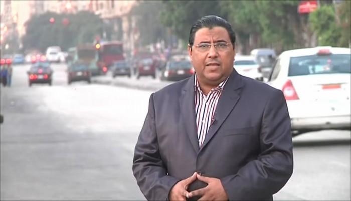 عاملون بالجزيرة يتضامنون مع زميلهم المعتقل بمصر منذ 1000 يوم