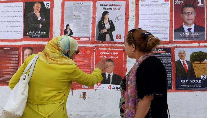 6 طعون في نتائج رئاسيات تونس تؤجل موعد الجولة الثانية