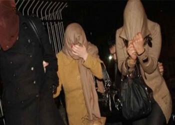 القبض على 14 امرأة بعمان.. مارسن أعمالا منافية للأخلاق