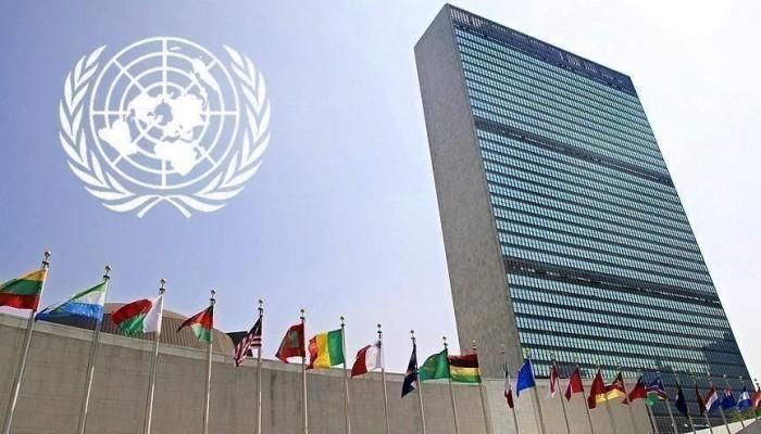 مساعٍ روسية لعقد اجتماع حول أفغانستان في الأمم المتحدة