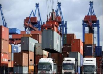 ارتفاع التبادل التجاري بين مصر وأمريكا إلى 5.3 مليارات دولار