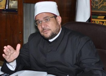 وزير الأوقاف المصري: ترديد الأخبار الكاذبة إثم عظيم