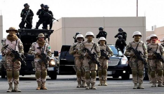 الأمن السعودي ينشر فيديوهات لجرائم دهس وسطو مسلح
