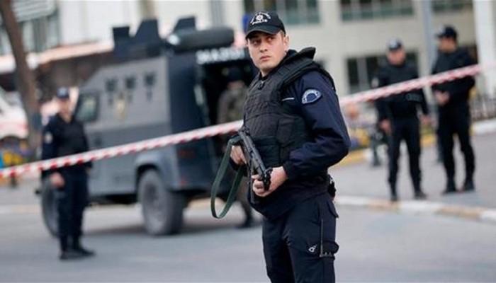 """تركيا توقف 4 من تنظيم الدولة بينهم """"أمير تلعفر"""""""