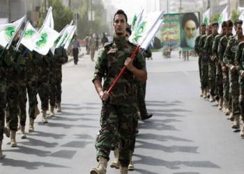 مليشيا بدر العراقية تعلن استعدادها للقتال إلى جانب إيران