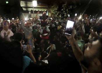 فيديوهات سرقة أموال دافعي الضرائب لبناء قصور رئاسية تستنفر المصريين