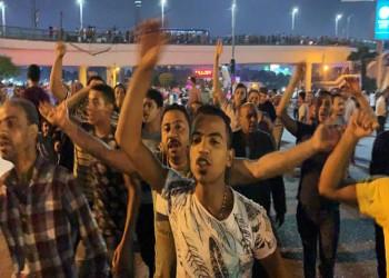 مصادر سيادية تكشف لغز تعامل الشرطة المصرية مع التظاهرات
