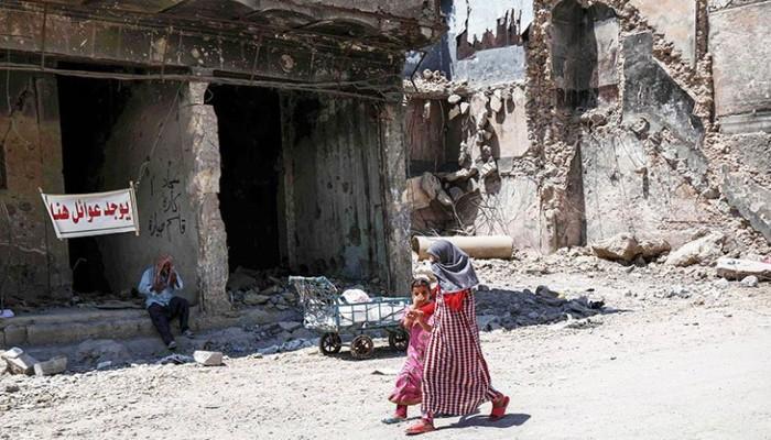 إحصائيات صادمة تكشف تدهور أوضاع العائلة العراقية