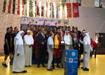 أبرزها كأس السوبر.. الأردن تحدد زعيم كرة اليد العربية بـ3 بطولات مهمة