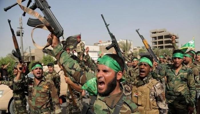 العراق.. الحشد الشعبي ينفي استهدافه بطائرة مجهولة في الأنبار