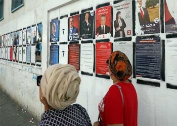 تونس: إطاحة النظام بثورة والطبقة السياسية بالانتخاب