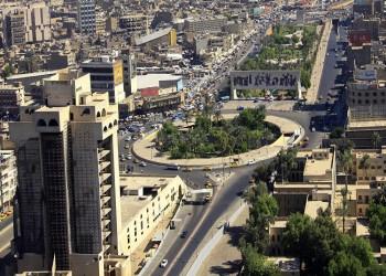 قصف جديد لسفارة أمريكا بالعراق دون خسائر