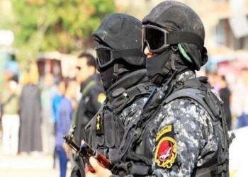 الداخلية المصرية تعلن تصفية 6 من الإخوان غرب القاهرة
