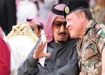 ملك الأردن عن هجمات أرامكو: أمن السعودية من أمننا