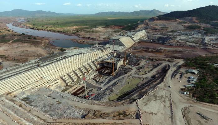 قبل اجتماع ثلاثي.. إثيوبيا تعلن اكتمال 68.3% من سد النهضة
