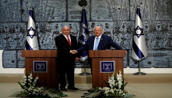 تكليف نتنياهو بتشكيل الحكومة الإسرائيلية الجديدة