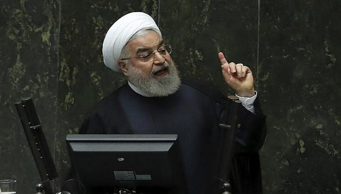 روحاني يفوت فرصة لقاء ترامب ويرفض صور الدعاية