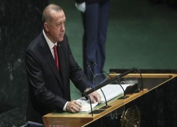 تركيا: نرفض تصريحات مصر المليئة بالكذب حول أردوغان