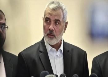 حماس توافق على مبادرة الفصائل الثمانية لإنهاء الانقسام