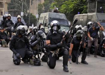 قبل تظاهرات الجمعة.. الداخلية المصرية تهدد بالحسم والقوة
