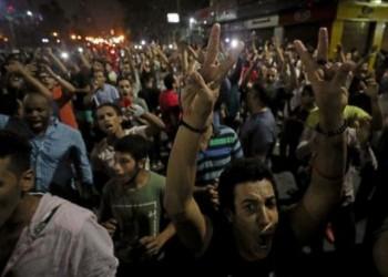 النائب العام المصري: الأحوال الاقتصادية وراء مظاهرات الجمعة