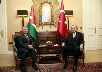 اتفاقية اقتصادية بين الأردن وتركيا.. ما تفاصيلها؟