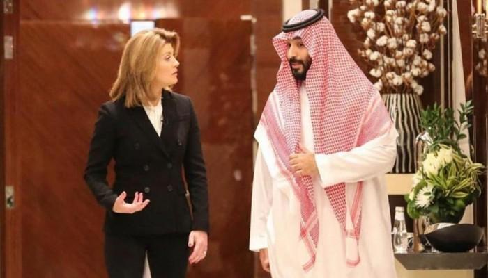 بن سلمان: لا أريد حلا عسكريا ضد إيران.. ولم آمر بقتل خاشقجي