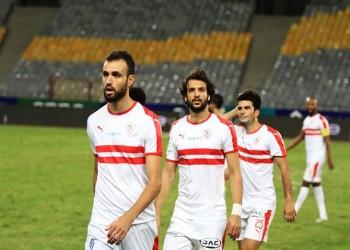 أسباب أمنية.. تبرير مصر لنقل مباراة الزمالك وبطل السنغال