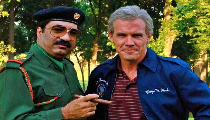 فيلم جديد عن صدام حسين.. الممثل مصري والإنتاج هوليوودي
