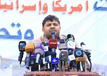 الحوثي يرحب بتفاؤل بن سلمان بوقف الحرب في اليمن