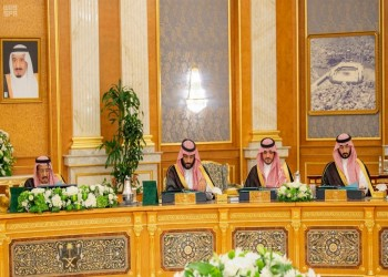الرياض ترحب بتشكيل اللجنة الدستورية السورية