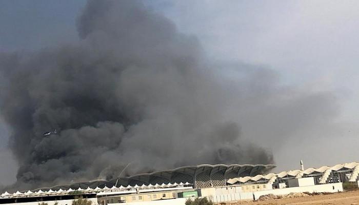 السعودية: قطار الحرمين يستأنف عمله بعد 30 يوما