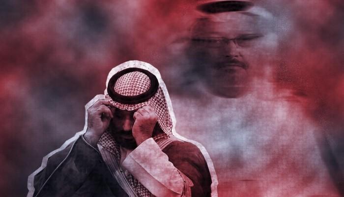 ديفيد هيرست: شبح خاشقجي لا يزال يطارد بن سلمان