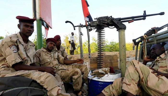 الحرية والتغيير تنفي منشور الخارجية حول قوات السودان باليمن