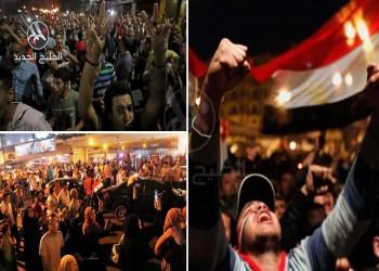 حبس مغنية مصرية على خلفية التظاهرات ضد السيسي