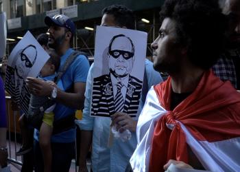 رويترز: بريق مصر الاستثماري يخبو إثر احتجاجات نادرة
