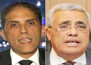 شركة أمريكية تكشف اختراق المخابرات المصرية لحسابات 33 معارضا