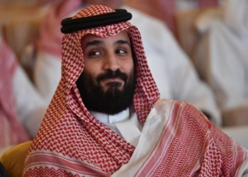مجتهد: بن سلمان يخطط لزيارة الحدود مع اليمن بطريقة مسرحية