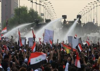 رئيس البرلمان العراقي يتعهد بتعديل ميزانية 2020