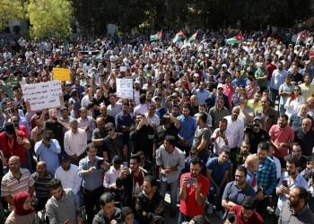 الحكومة الأردنية تبرم اتفاقا ينهي أزمة إضراب المعلمين