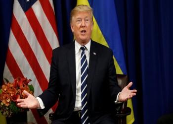 بلومبرغ: ترامب صب الزيت على نار فضيحة أوكرانيا
