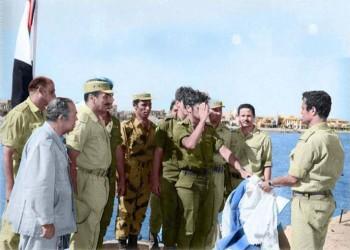 حرب كيبور.. ماذا جرى في إسرائيل أكتوبر 1973؟
